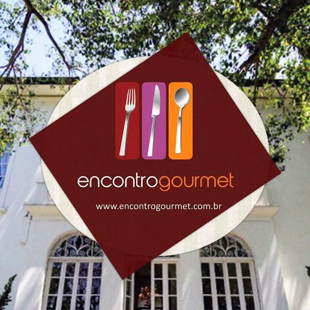 2º Encontro Gourmet: é claro que eu fui!!!!