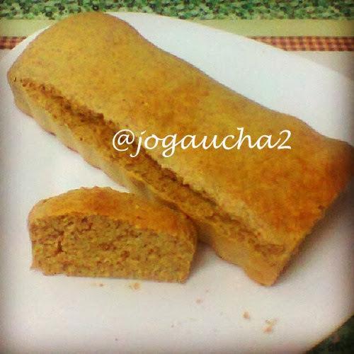 Pão Super Fibras Dukan