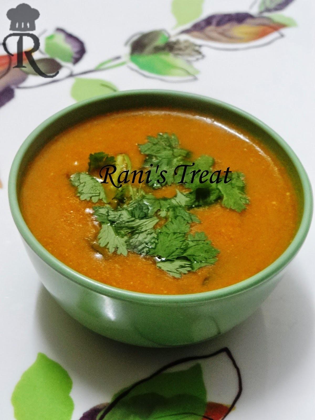 Kadalai Maavu Chutney | Besan Flour Chutney | Bombay Chutney
