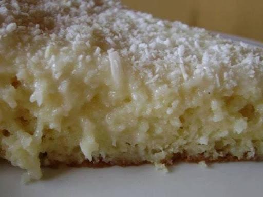 de calda para molhar o bolo com leite em po e creme de leite