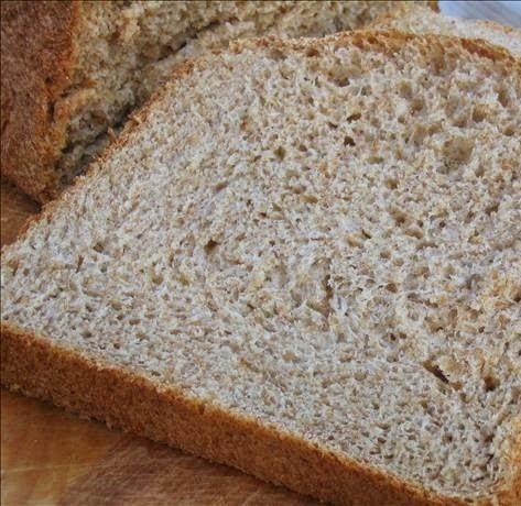 Pão de Batata Integral
