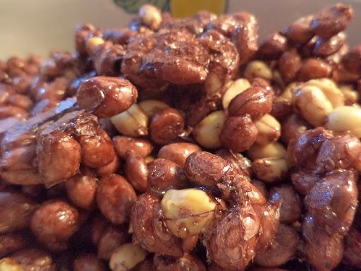 Amendoim Doce - Diet