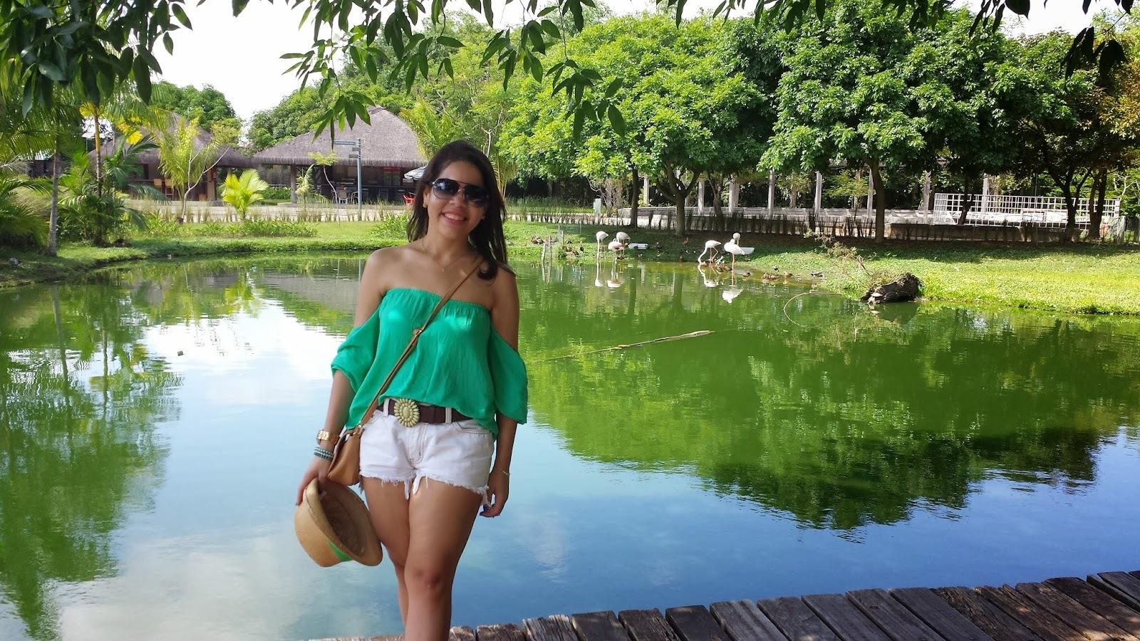 Belém, a sorveteria Cairu e de quebra alguns pontos turísticos ;)