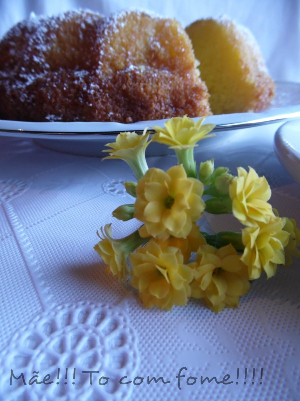 bolo de mandioca crua com queijo