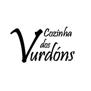 """""""VIAJANDO COM A COZINHA DOS VURDÓNS"""""""