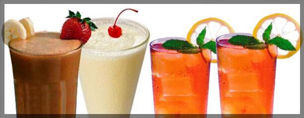 6 Bebidas Energizantes Caseras y Saludables.