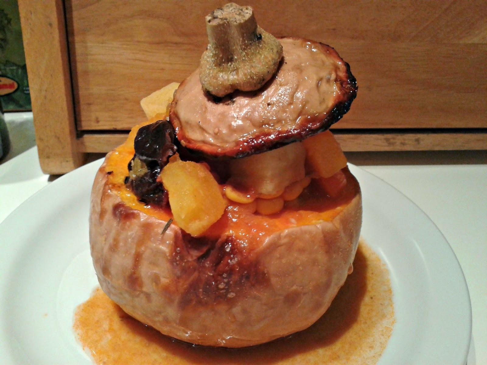 carne a la olla criolla