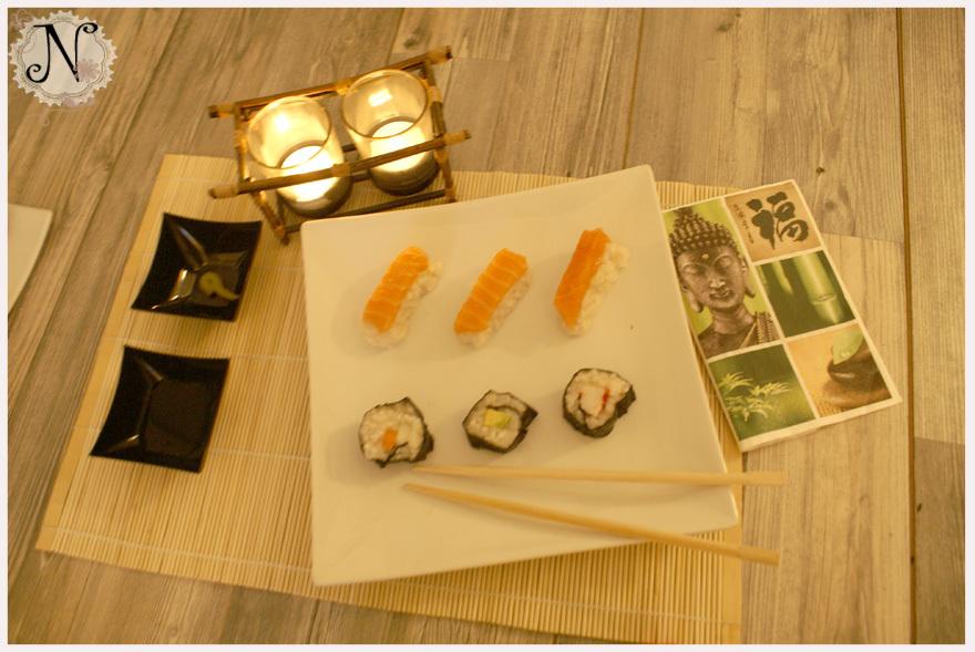 Sushi / Susi