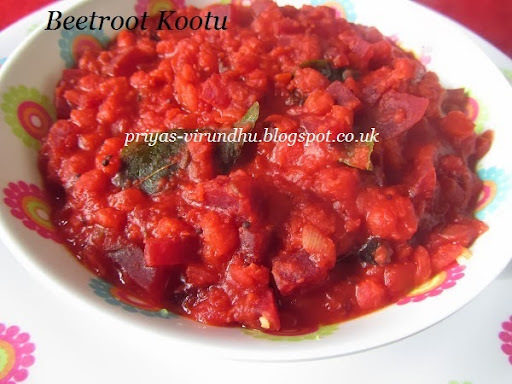 beetroot in tamil