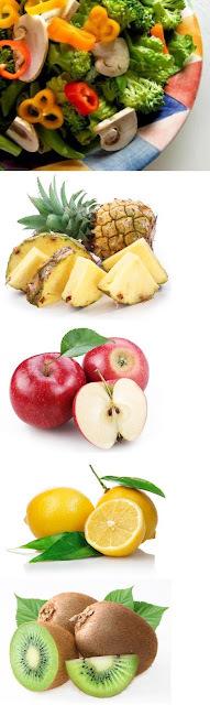 Como dissolver a gordura do organismo, pelos maus hábitos alimentares