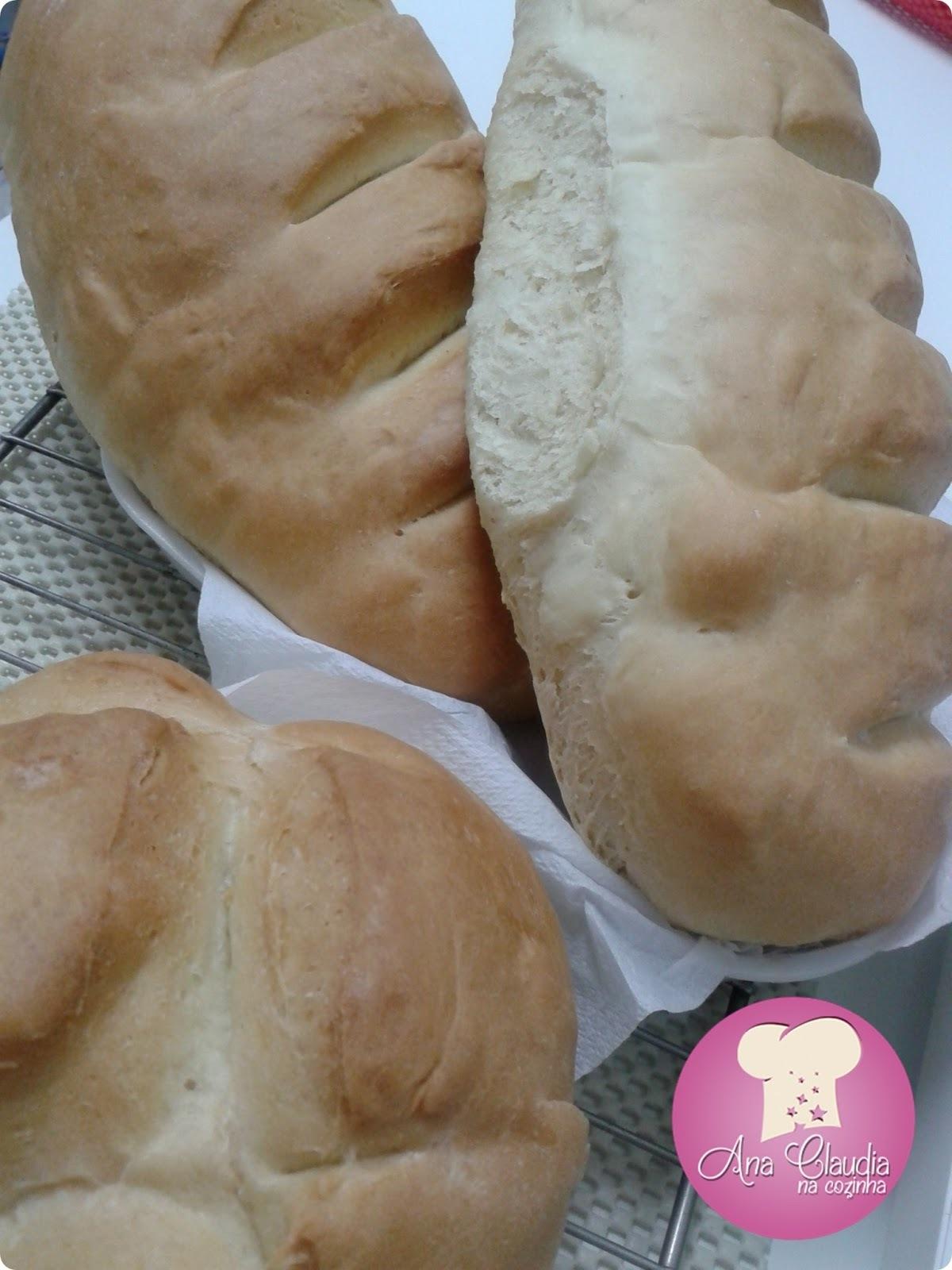 pão caseiro palmirinha