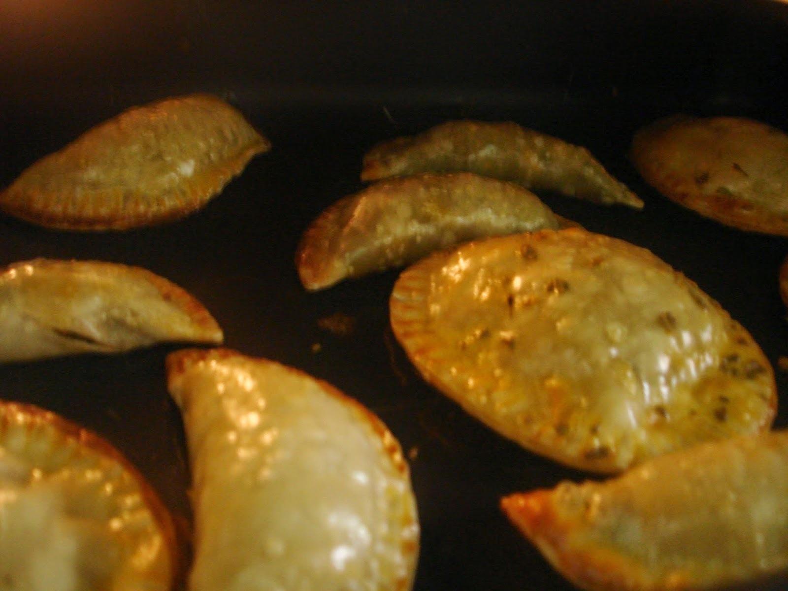 para recheio de ricota com rúcula para pastel de forno