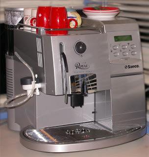 Cafe-spiration