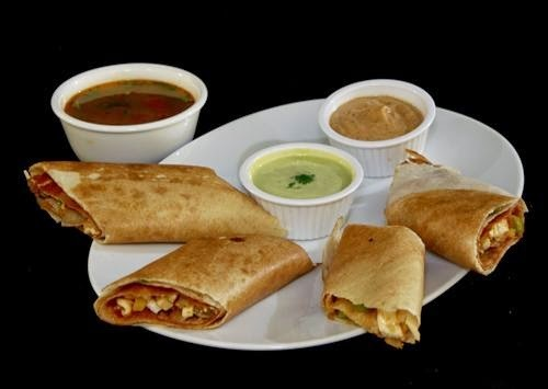 How To Make Masala Dosa (Recipe Of Masala Dosa)