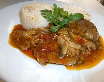 Srbské mäso