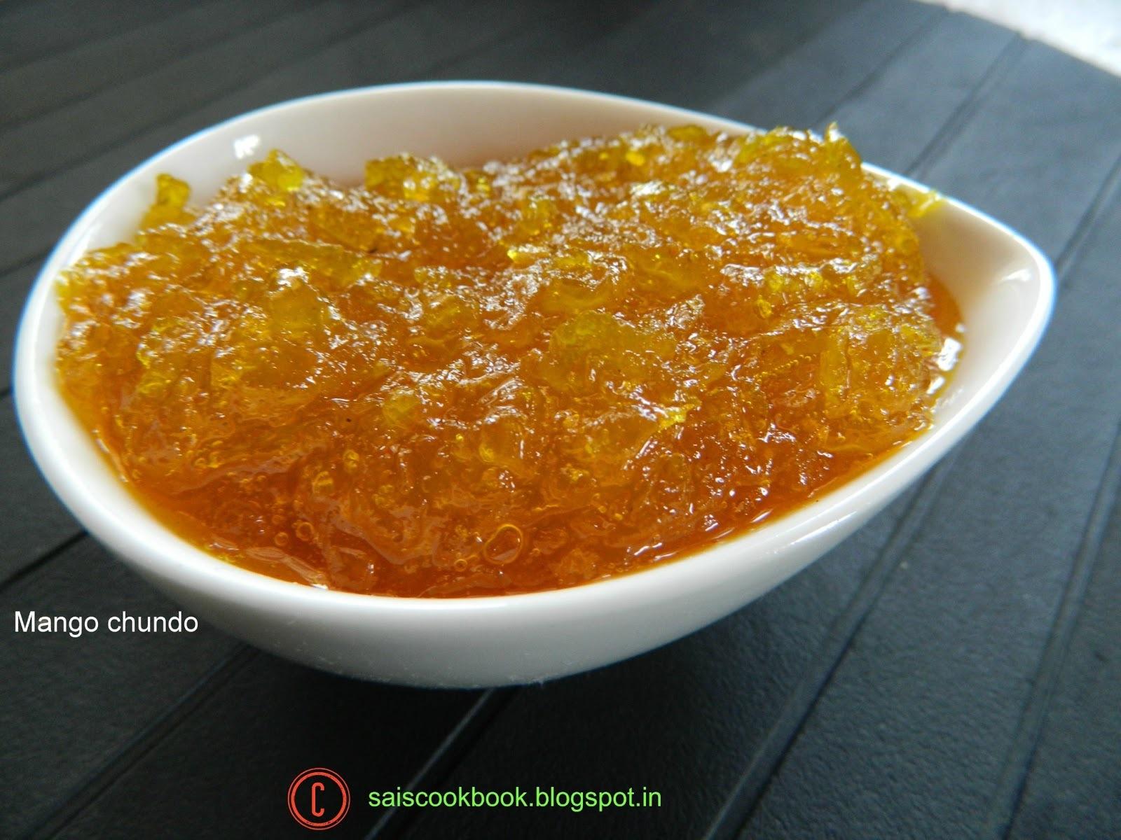 Mango Chundo