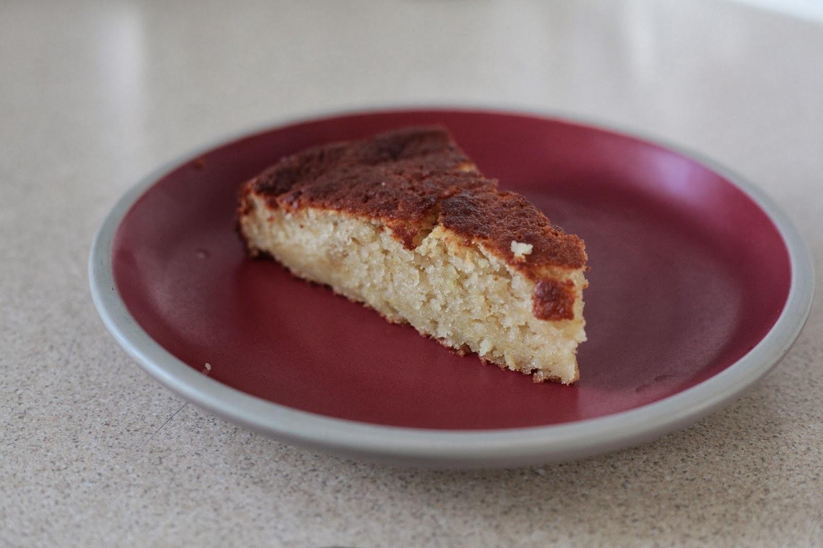 Klasicky taliansky kolac od Louisy (Louisa's Cake)