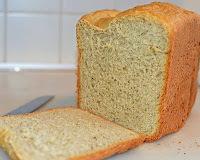 Pão de Batata e Alho