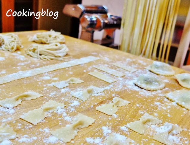 Dia Mundial da Pasta  |  World Pasta Day