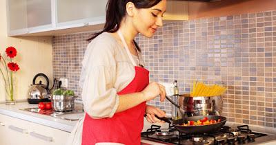 #DICA - Erros Comuns na Cozinha e Como Solucionar