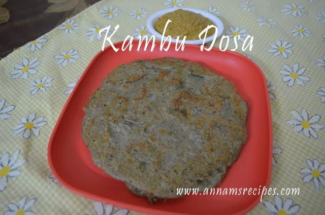 Kambu Dosa
