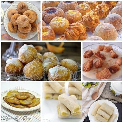 6 Dulces típicos del Día de los Santos