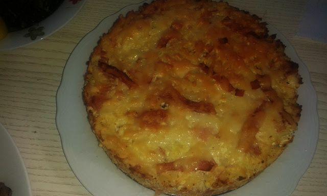 Συνταγή για φανταστικό Cheesecake πατάτας απο τη Σταυρούλα Καιτατζη