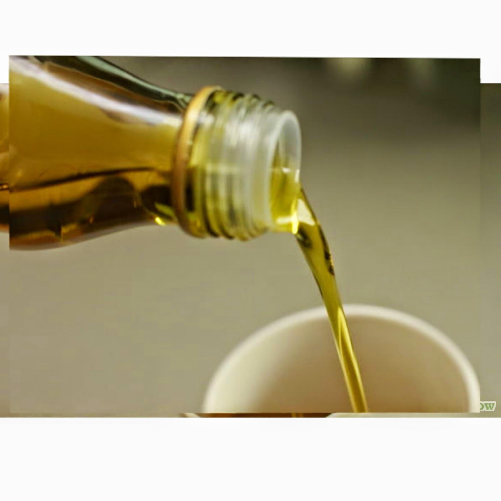Óleos Fundamentais: Escolha seu óleo