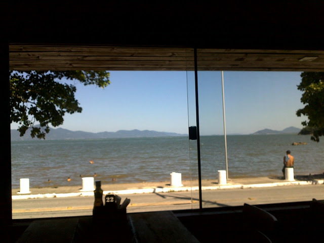 Restaurante Sabor & Mar: descoberta na Ponta de Baixo