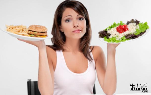 40 Regras básicas que ajudam a manter a dieta todos os dias, e a boa forma o ano inteiro: