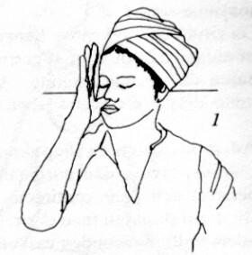 Técnicas de Respiração  Pranayama Ajudam você a evitar Dores  de Cabeça