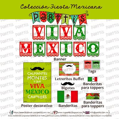 Las 10 mejores ideas para una fiesta mexicana