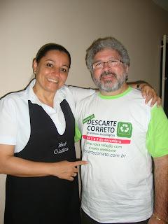 SEMANA DO DESCARTE CORRETO
