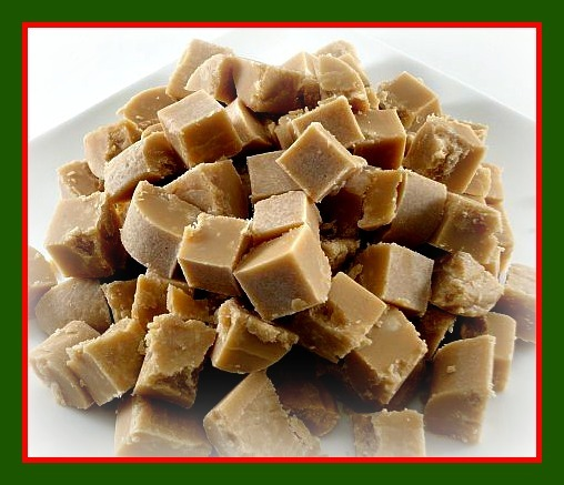 Tenth Day of Christmas- Sweet Treats and Gift Ideas - Fudges, Truffles and More