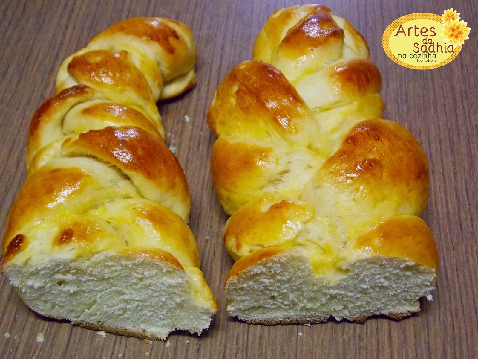 Pão de sêmola com trigo  e mel  para o world bread day