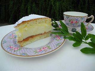 Torta de Ricota (Valle del Sol)