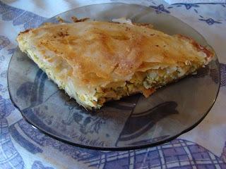 B´STELLA (pastel marroquí)