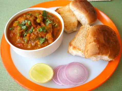 Pav Bhaji Recipe | How to Cook, Make All Age Favorite Mumbai's Special Pav Bhaji