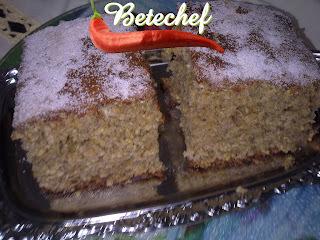 de bolo para pessoas com colesterol