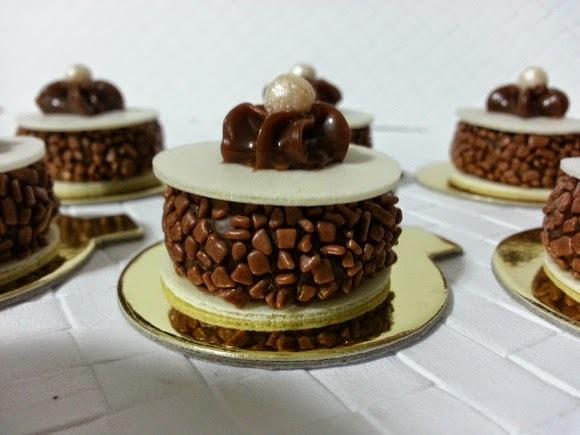 Pacotão sugestões e receitas de doces finos - parte 01