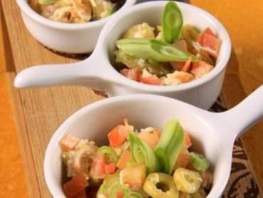 Salada Fria Especial