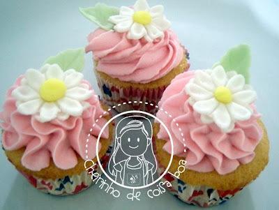 Cupcake confeitado