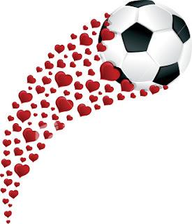 Nogometna groznica