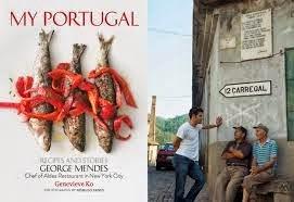 Novos livros em destaque | Featured cookbooks