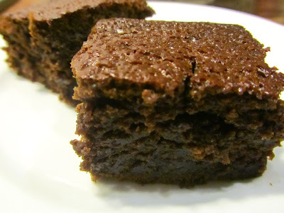 nigella gingerbread