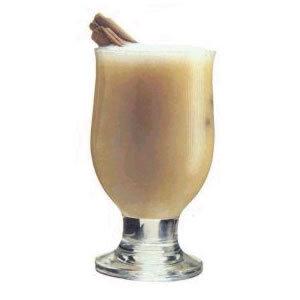 Ponche de leche