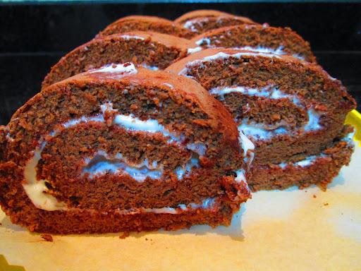 bolo floresta negra com morango