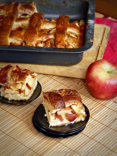 Grandma's Apple Pie {light} / Бабушкин Яблочный Пирог
