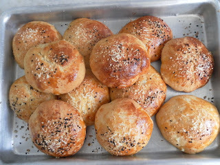 programa dia a dia receita de pão caseiro de frango com catupiry