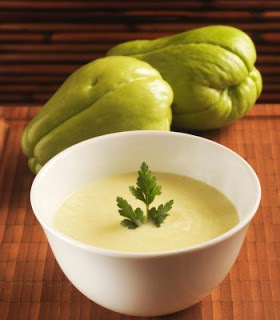 KITCHEN FAIR/CREMA DE CHAYOTE